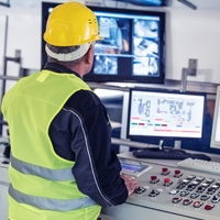 Process Monitoring & Control